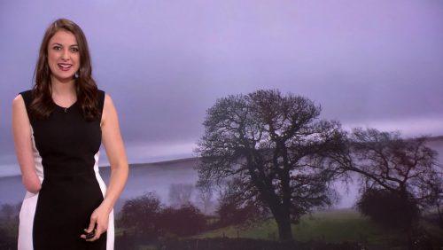 Lucy Martin BBC Weather Presenter (10)