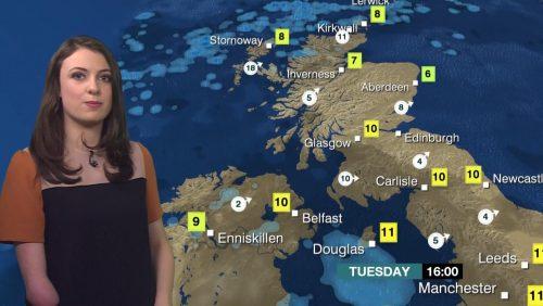 Lucy Martin BBC Weather Presenter (13)