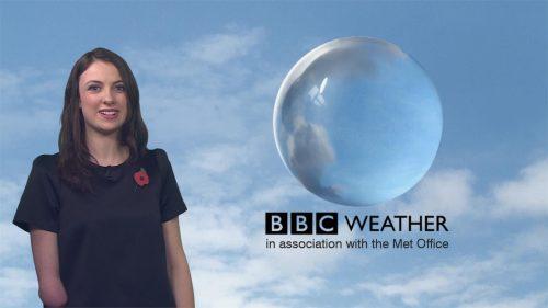 Lucy Martin BBC Weather Presenter (15)