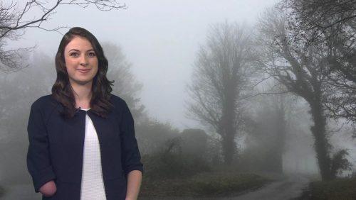 Lucy Martin BBC Weather Presenter (3)