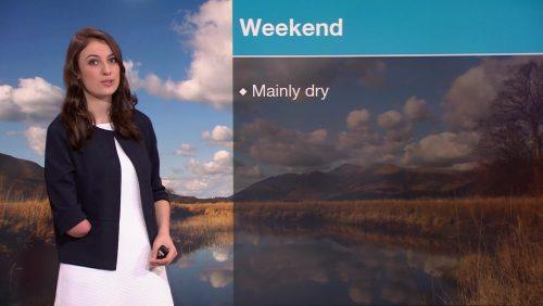 Lucy Martin BBC Weather Presenter (5)