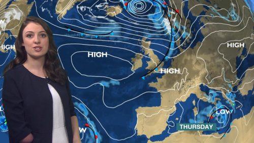 Lucy Martin BBC Weather Presenter (7)