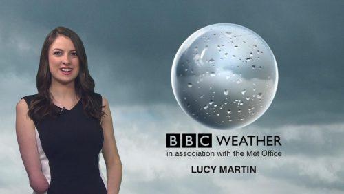 Lucy Martin BBC Weather Presenter (8)