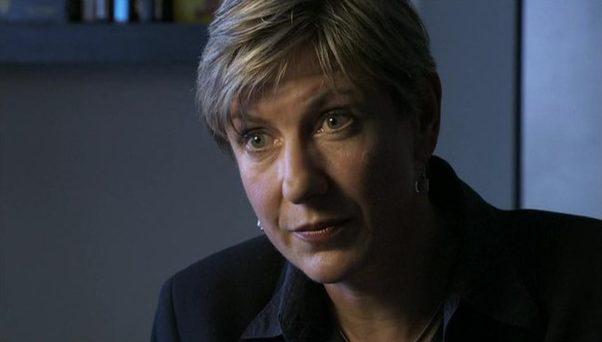 Liz MacKean - Newsnight Reporter (3)