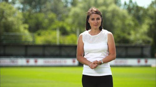 Michelle Owen - ITV - Euro 2020 (1)