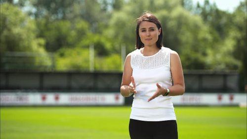 Michelle Owen - ITV - Euro 2020 (2)