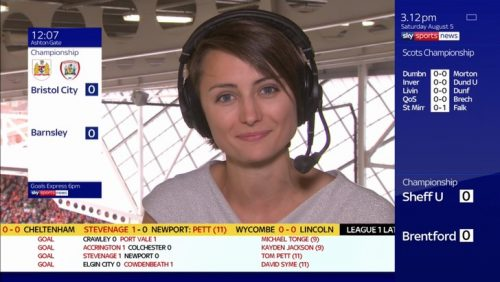 Michelle Owen - Sky Sports Football (3)