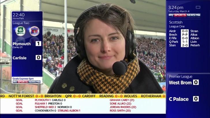 Michelle Owen - Sky Sports Football (4)