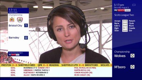 Michelle Owen - Sky Sports Football (6)