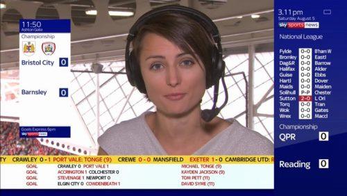 Michelle Owen - Sky Sports Football (7)