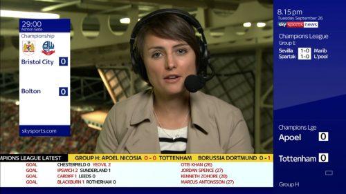 Michelle Owen - Sky Sports Football (9)