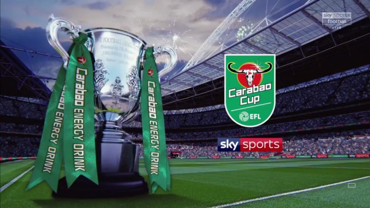Carabao Cup 2018/19 – Fifth Round Draw – Live TV Coverage on Sky Sports