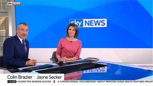 Sky News Sky News 08-07 12-01-03