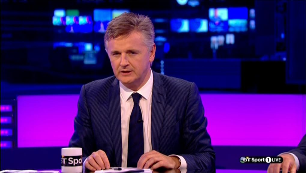 Des Kelly - BT Sport Presenter (2)