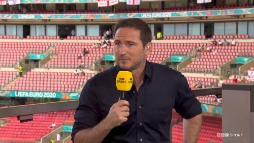 Frank Lampard - BBC - Euro 2020 (1)