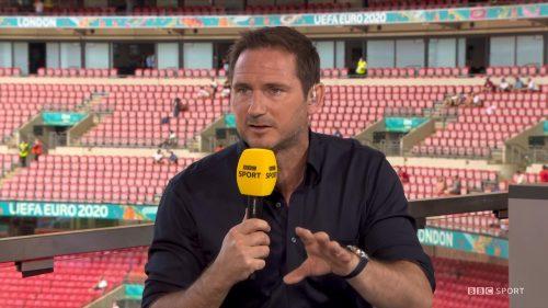 Frank Lampard - BBC - Euro 2020 (2)