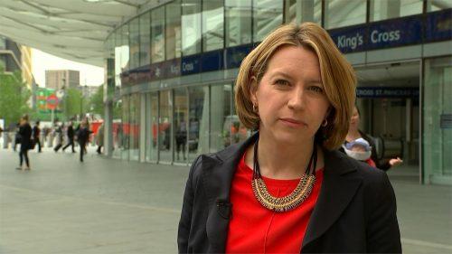 Martha Fairlie - ITV News Reporter (1)