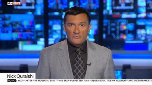 Nick Quraishi - Sky News Presenter (1)