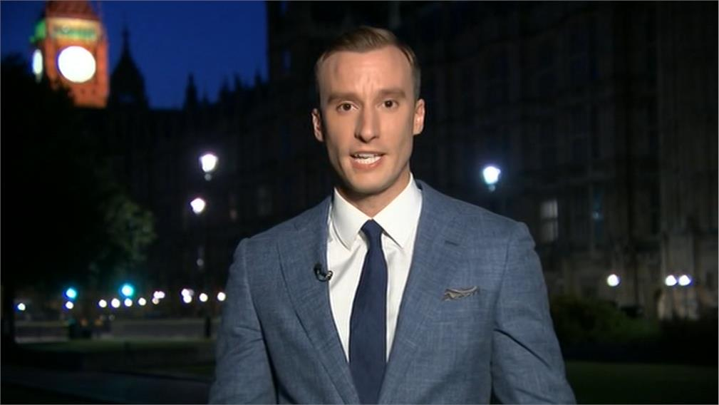 Paul Bland - ITV News Reporter (2)