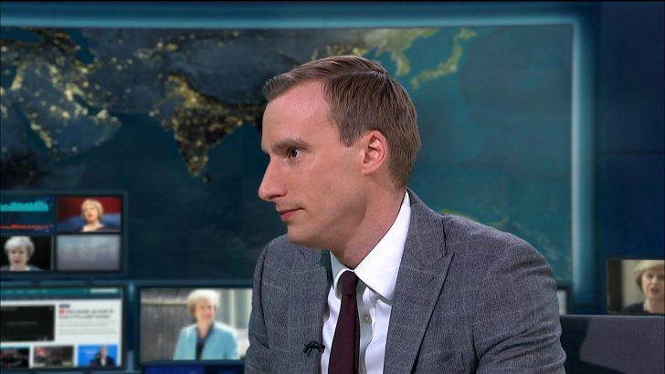 Paul Brand - ITV News Reporter (1)