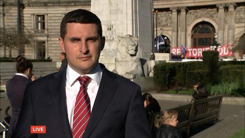Peter Smith - ITV News Reporter (2)