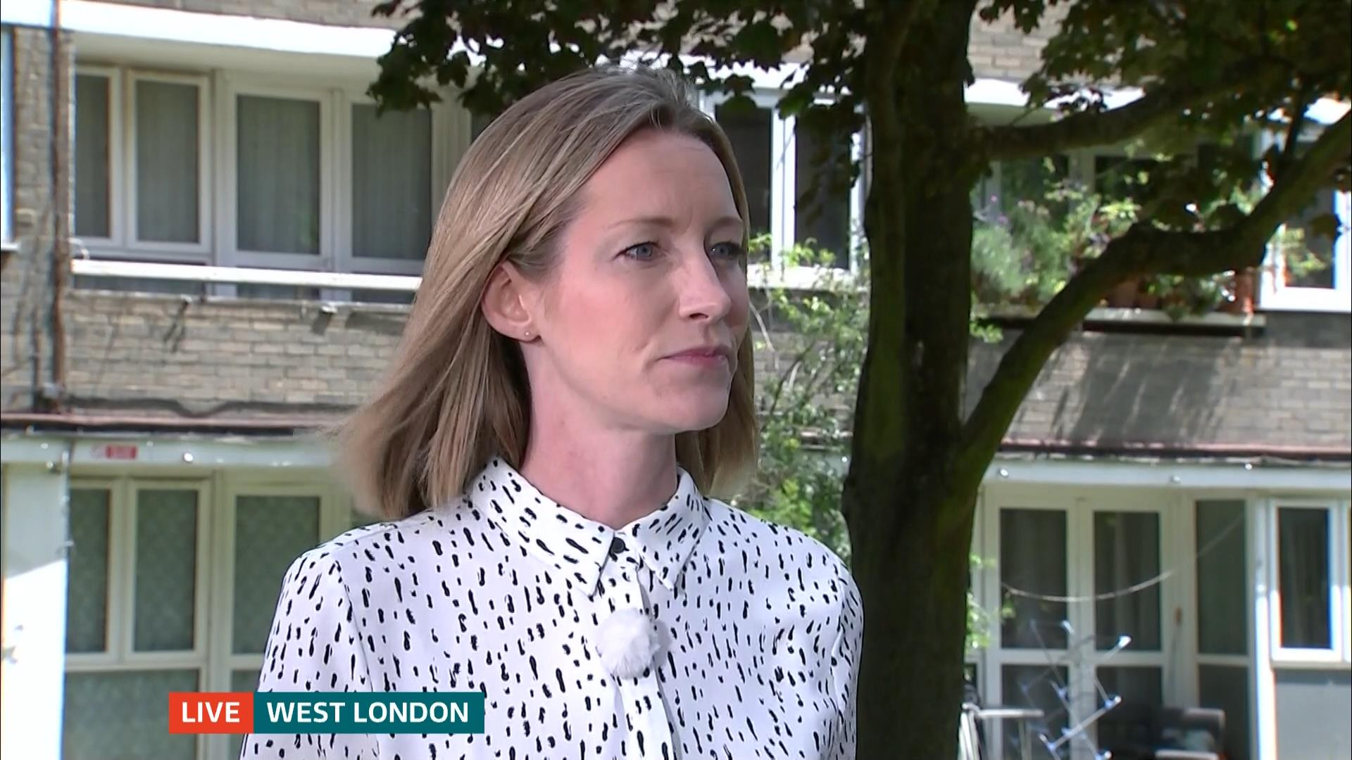 Rebecca Barry - ITV News Reporter (1)