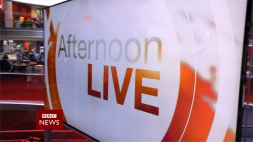 Afternoon Live - BBC News Promo 2017 10-20 21-56-20