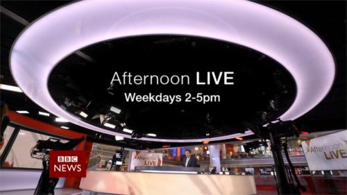 Afternoon Live - BBC News Promo 2017 10-20 21-56-35