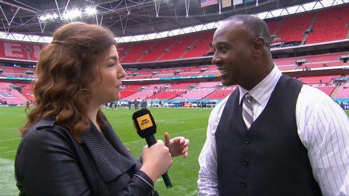 Caroline - BBC NFL (1)