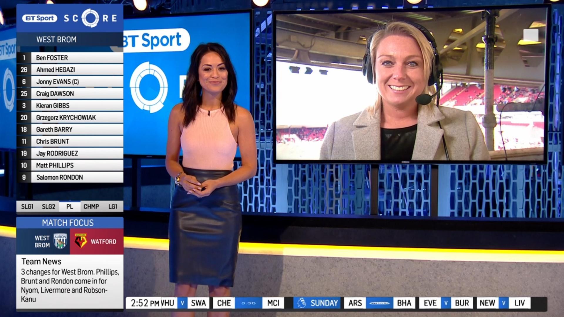 Jules Brench - BT Sport Presenter (5)