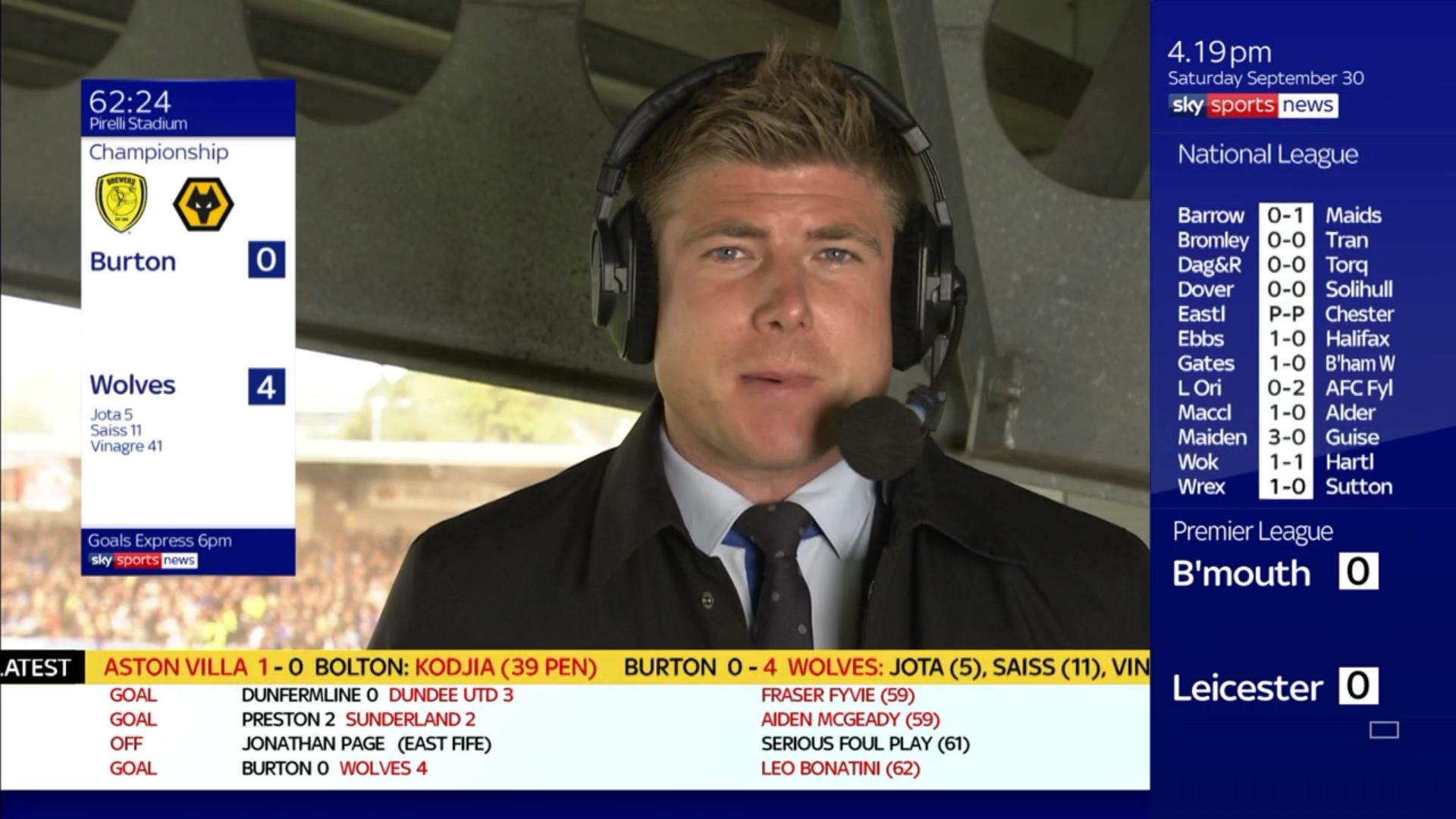 Neil Mellor - Sky Sports (2)