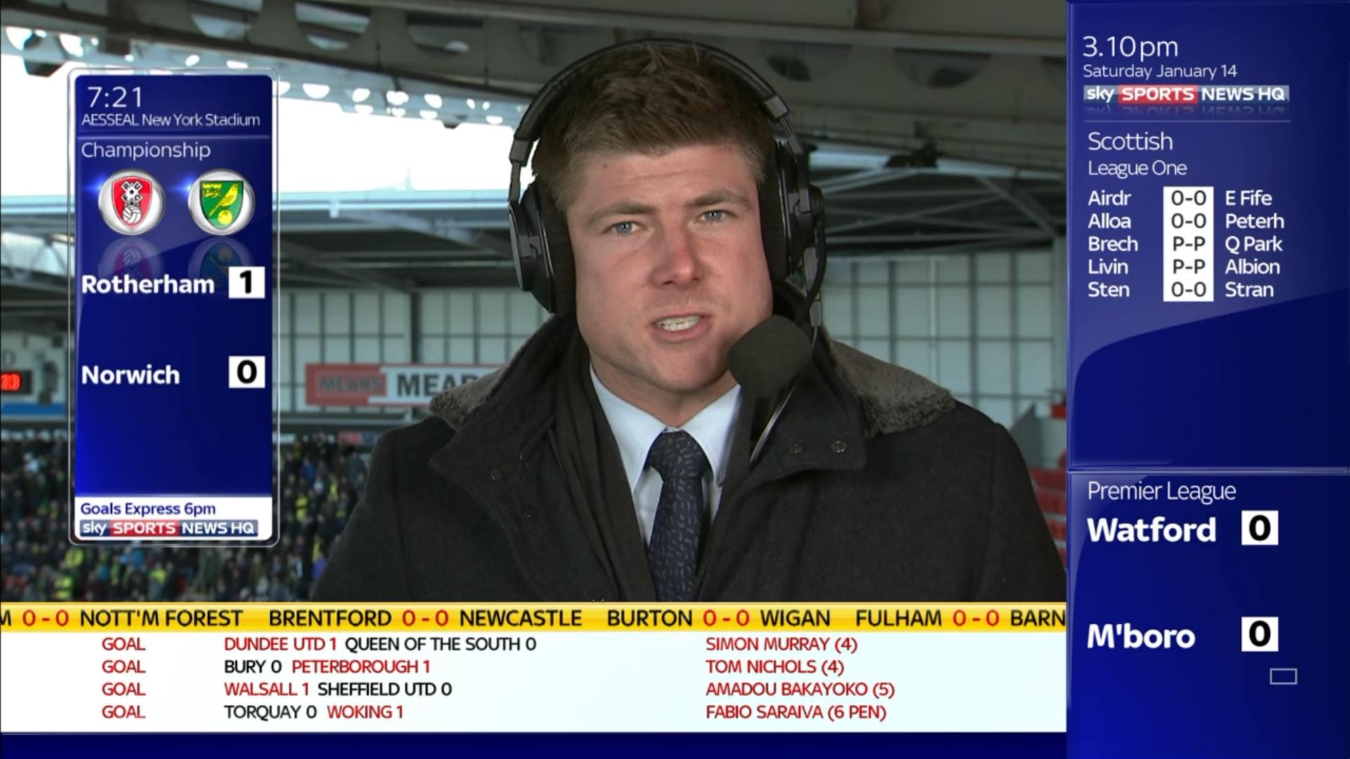 Neil Mellor - Sky Sports (3)