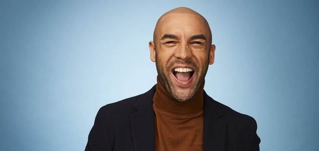 ITV weather presenter Alex Beresford joins Dancing on Ice 2018