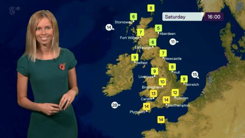Ellie Creed - Channel 5 News Weather (1)