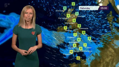 Ellie Creed - Channel 5 News Weather (3)
