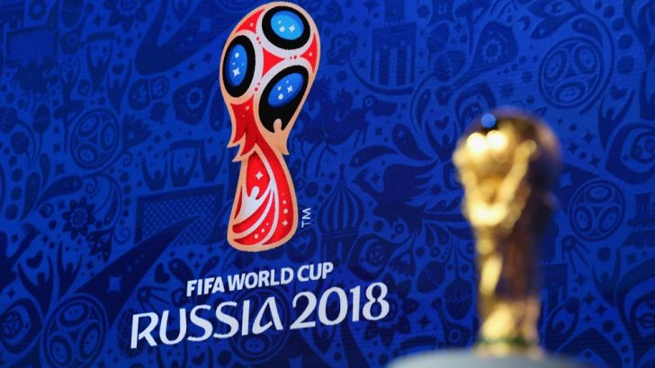 World Cup 2018 Commentators – BBC / ITV