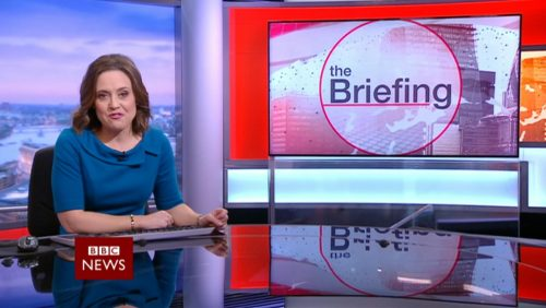 The Briefing - BBC News Promo 2017 11-07 17-14-04