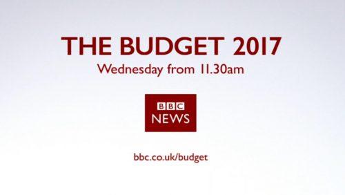 The Budget 2017 - BBC News Promo 11-20 19-40-52