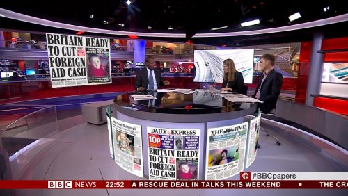BBC NEWS HD The Papers 01-15 22-53-00