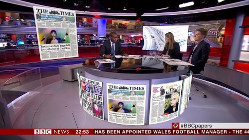 BBC NEWS HD The Papers 01-15 22-53-53