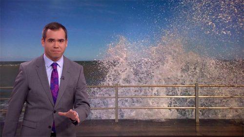 Ben Rich - BBC Weather Presenter (5)