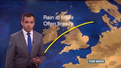 Ben Rich - BBC Weather Presenter (6)