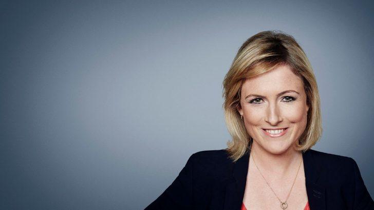 Diana Magnay joins Sky News