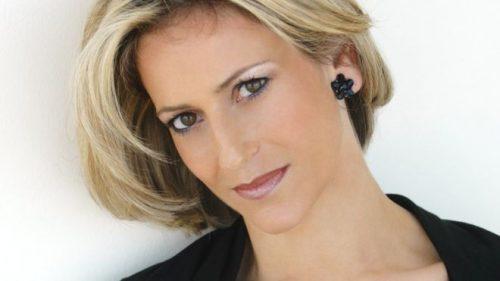 Emily Maitlis - BBC News Presenter