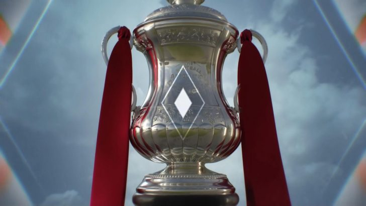 FA Cup 2018/19 – Semi Final Draw – Live TV Coverage on BBC One