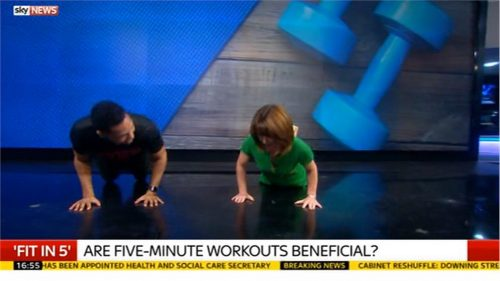 Fit in 5 with Kay Burley (3)