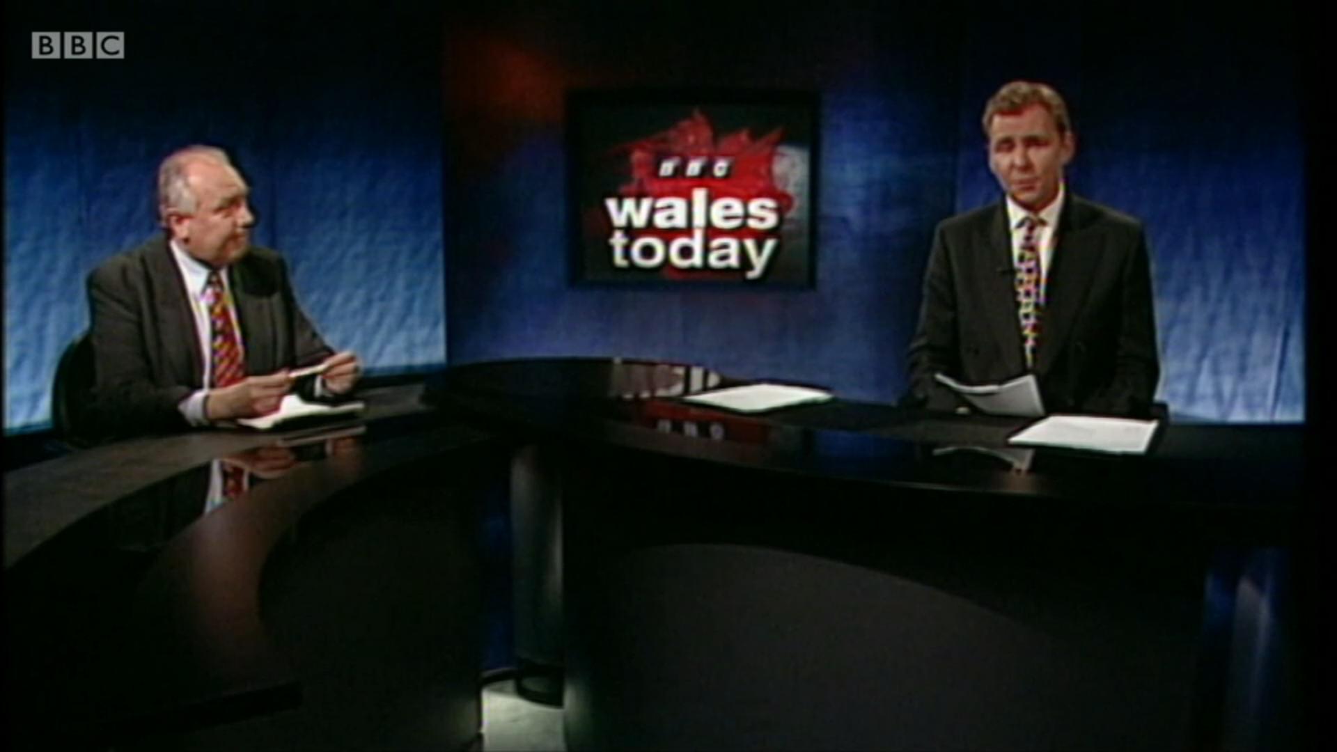 BBC News presenter Jamie Owen to leave BBC Wales Today ...