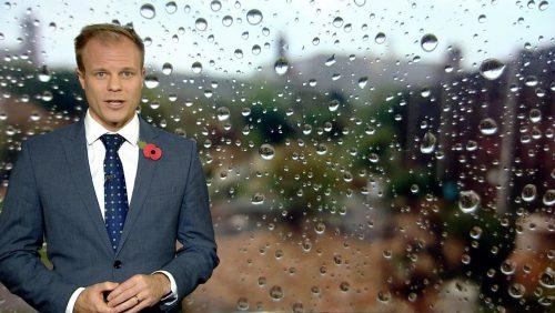Simon King - BBC Weather Presenter (4)
