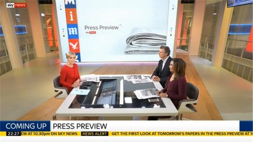 Sky News Sky News At 10 01-16 22-28-22