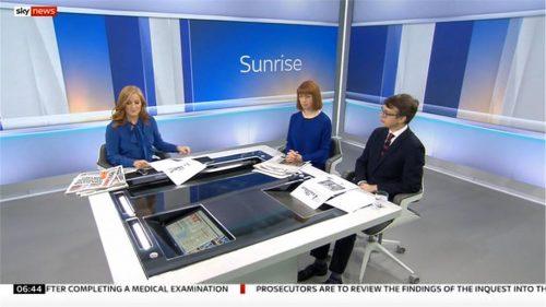 Sky News Sunrise 2018 (22)